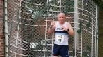 Ilford AC Press Report. 14th August 2017