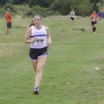 Ilford AC Press Report. Monday 7th August 2017