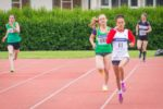 Young Athletes Report 21st June 2016