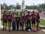 Young Athletes Report Ilford 31st May 2016